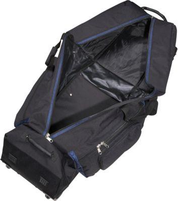 World Of Golf Travel Bag 91