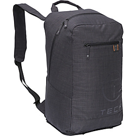 Packable Backpack Charcoal
