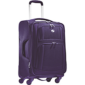 iLite Supreme 29'' Spinner Purple