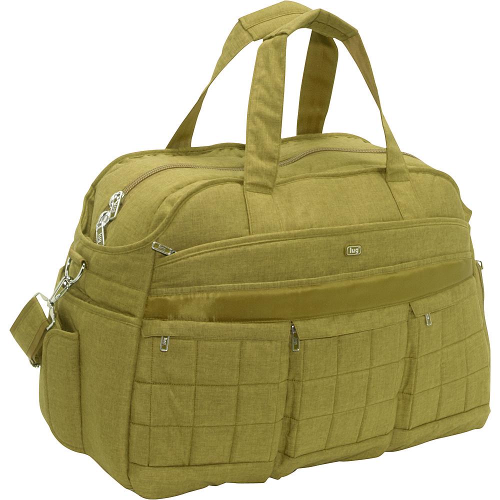 Lug Airbus Weekender Bag 7 Colors Travel Duffel NEW | eBay