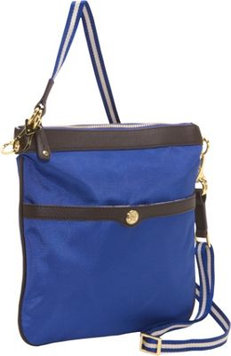 JPK Paris Large Zip Crossbody