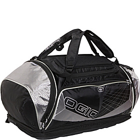 Endurance 9.0 Endurance Bag Black