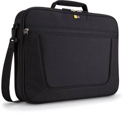 Case Logic 17.3 inch Laptop Case Black - Case Logic Non-Wheeled Business Cases