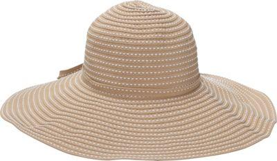 Sun 'N' Sand Tuscany One Size - Sand - Sun 'N' Sand Hats/Gloves/Scarves