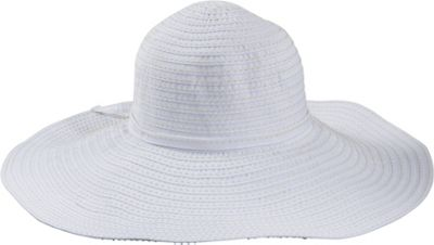 Sun 'N' Sand Tuscany One Size - White - Sun 'N' Sand Hats/Gloves/Scarves