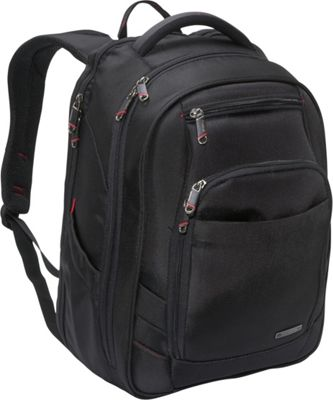 Samsonite Xenon 2 Backpack - PFT/TSA Black - Samsonite Computer Backpacks