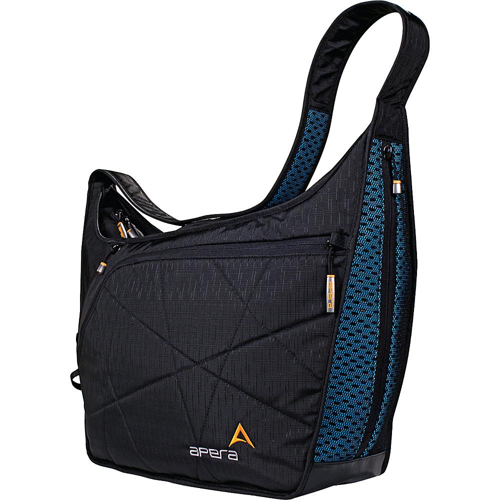 Apera Sling Tote Blue - Apera Sport Bags