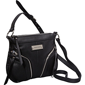 Clara Crossbody Black
