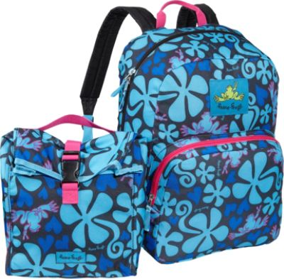 Girls Backpacks And Matching Lunch Bags hsCZYqOZ