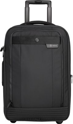 Tumi T-Tech Gateway Avalon International Carry-On 22 Black - Tumi Small Rolling Luggage