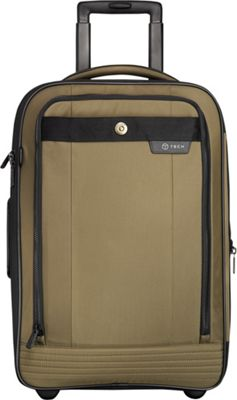 Tumi T-Tech Gateway Avalon International Carry-On 22 Moss - Tumi Small Rolling Luggage
