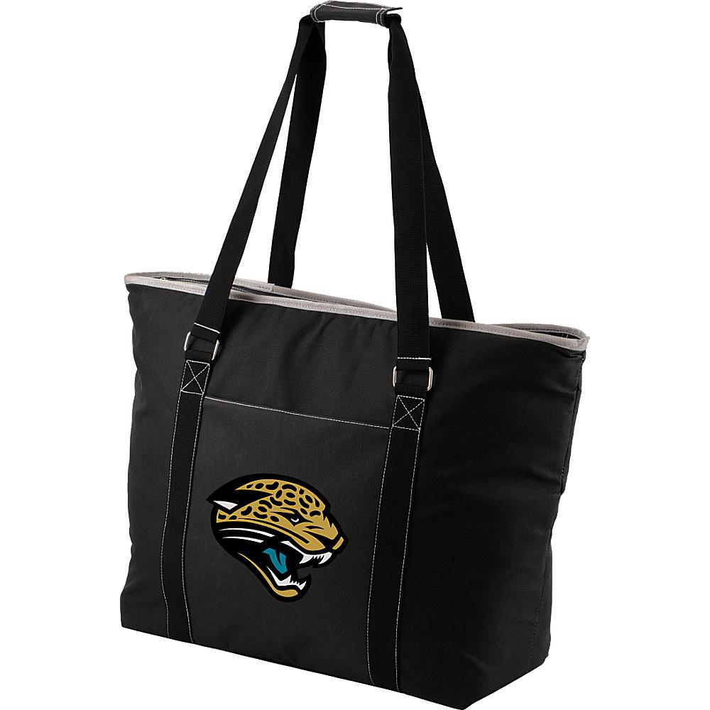 Picnic Time Jacksonville Jaguars Tahoe Cooler Jacksonville Jaguars Black - Picnic Time Outdoor Coolers - Outdoor, Outdoor Coolers