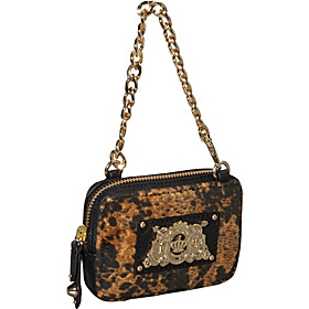 Wild Things - Snake Velour $ Pieces  Phone Wristlet Amaretti