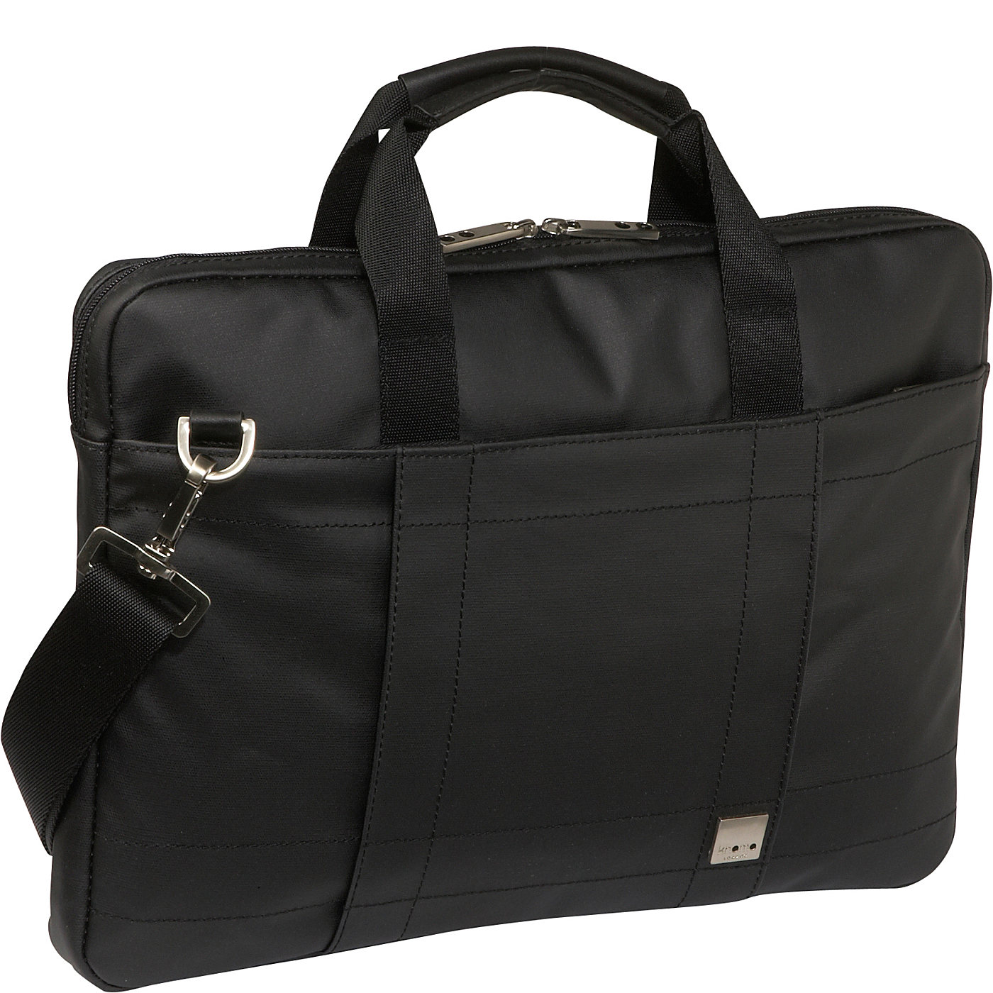 ef25698a186 KNOMO London Lincoln 13 Laptop Bag on PopScreen