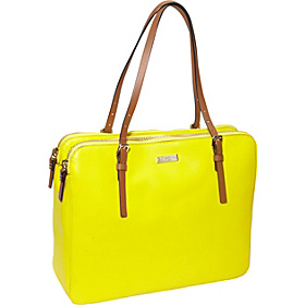 Bright Box Boulevard Ellison Vivid Yellow