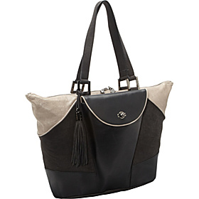 Tiny Turn - Tote Black