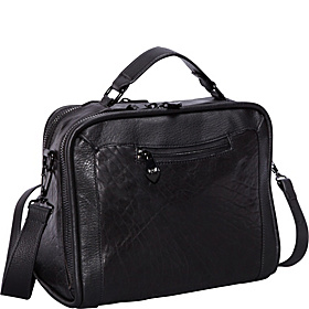 Marcelle Satchel Black