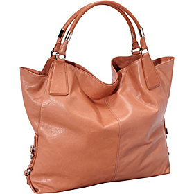 Oliver Shoulder Bag Coral