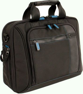 Skooba Design Skooba Satchel V.3, Mini Black - Skooba Design Non-Wheeled Computer Cases