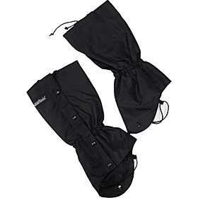 Mountain Gaiters- X-Large Black (008)