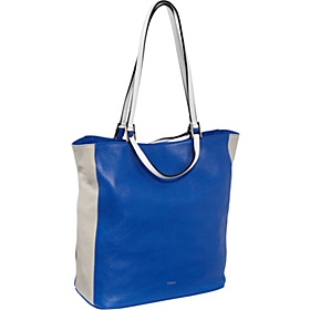 Gemini Medium N/S Shopper Tote Ocean/Marble