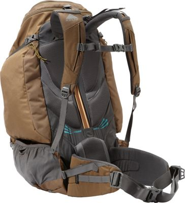 Hiking Camping: Kelty Redwing 50 Liter M/L Backpack 2 Colors Backpacking