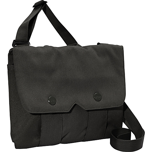 STM Bags Cache for iPad Black - STM Bags Laptop Messenger Bags