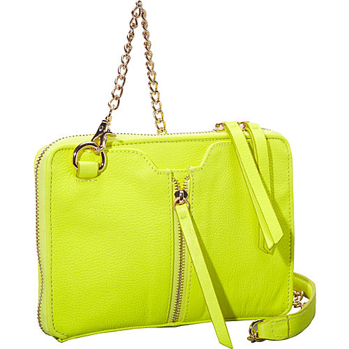 Neon Yellow -  (Currently out of Stock)