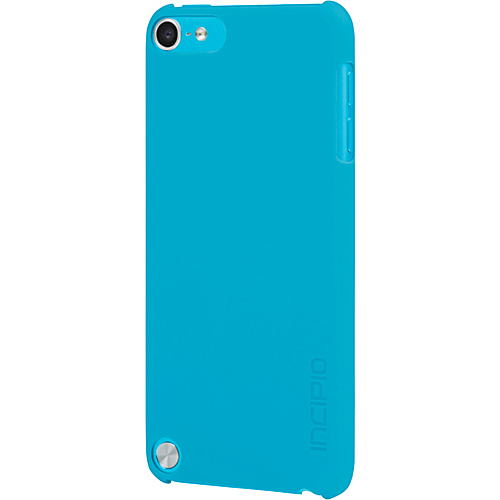 Incipio Feather for iPod Touch 5G Tropical Blue - Incipio Personal Electronic Cases