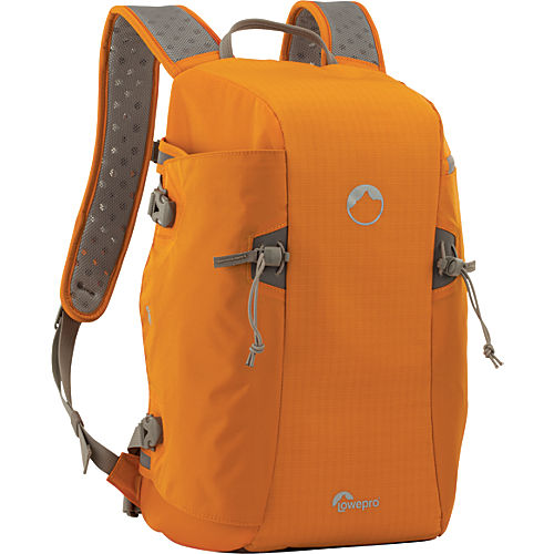 Lowepro Orange / Lt Grey - $144.99