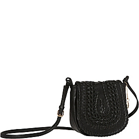 Baker Crossbody Black