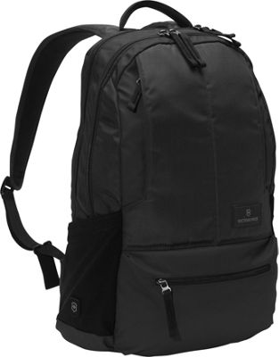 Victorinox Altmont 3.0 Laptop Backpack Black - Victorinox Laptop Backpacks