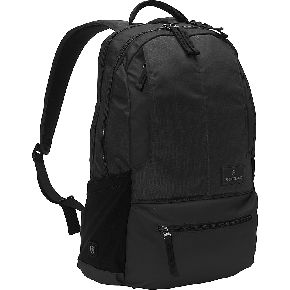 Victorinox Altmont 3.0 Laptop Backpack Black Victorinox Business Laptop Backpacks