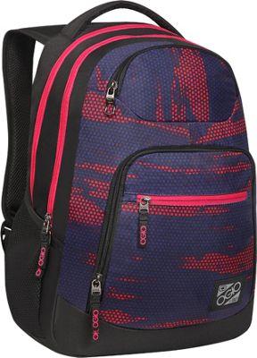OGIO Tribune 17 Laptop Backpack Hot Mesh - OGIO Business & Laptop Backpacks