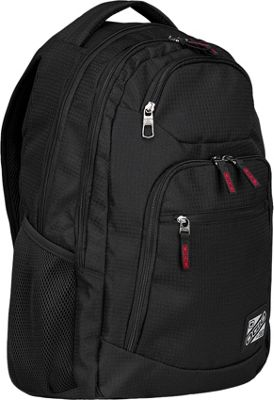 OGIO OGIO Tribune 17 Laptop Backpack Black - OGIO Business & Laptop Backpacks