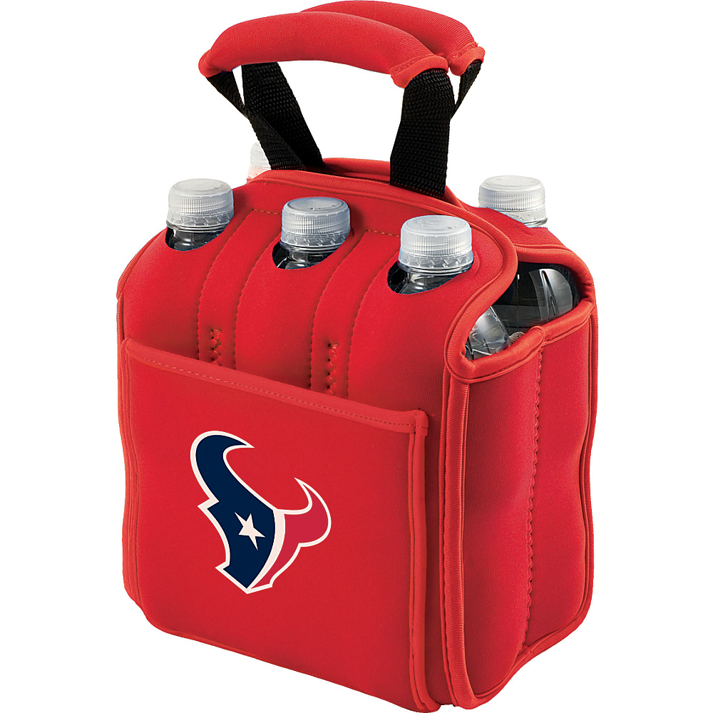 Picnic Time Houston Texans Six Pack Houston Texans - Picnic Time Outdoor Accessories - Outdoor, Outdoor Accessories