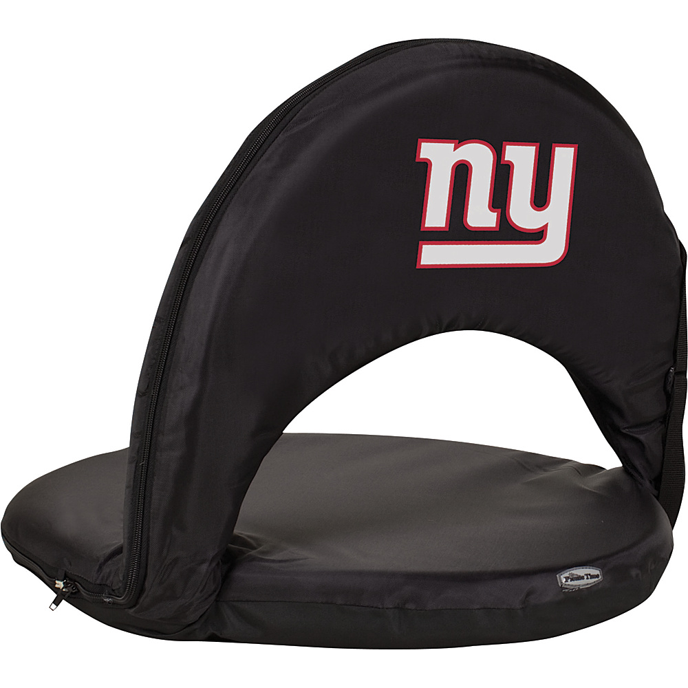 Picnic Time New York Giants Oniva Seat New York Giants - Picnic Time Outdoor Accessories - Outdoor, Outdoor Accessories