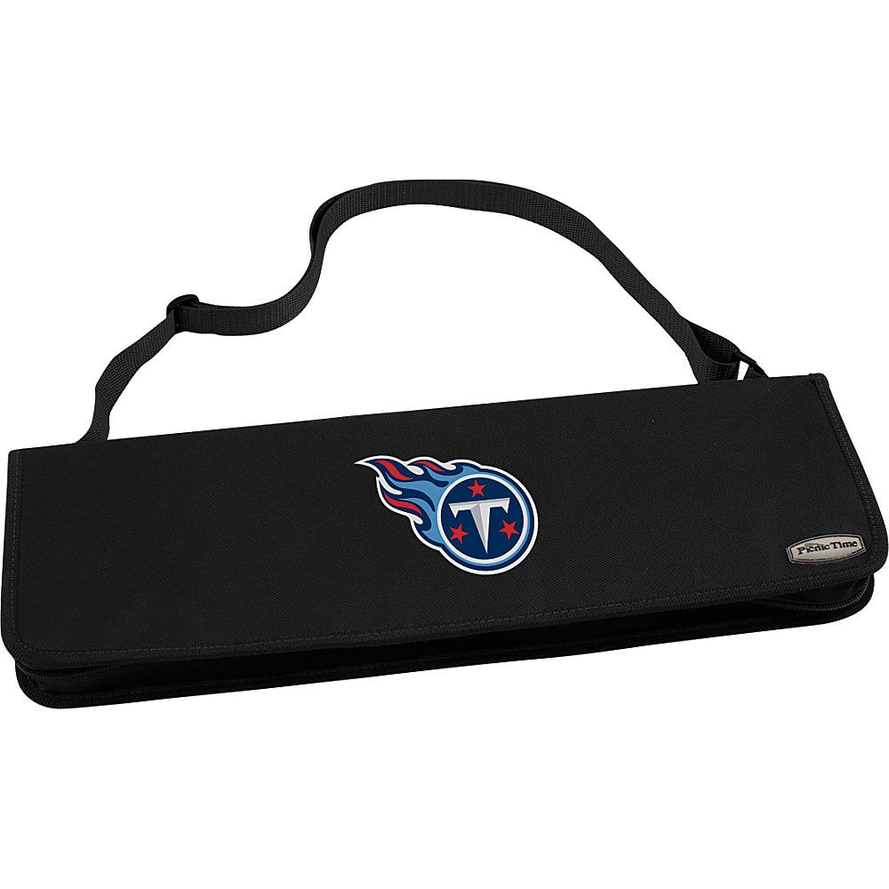 Picnic Time Tennessee Titans Metro BBQ Tote Tennessee Titans - Picnic Time Outdoor Accessories