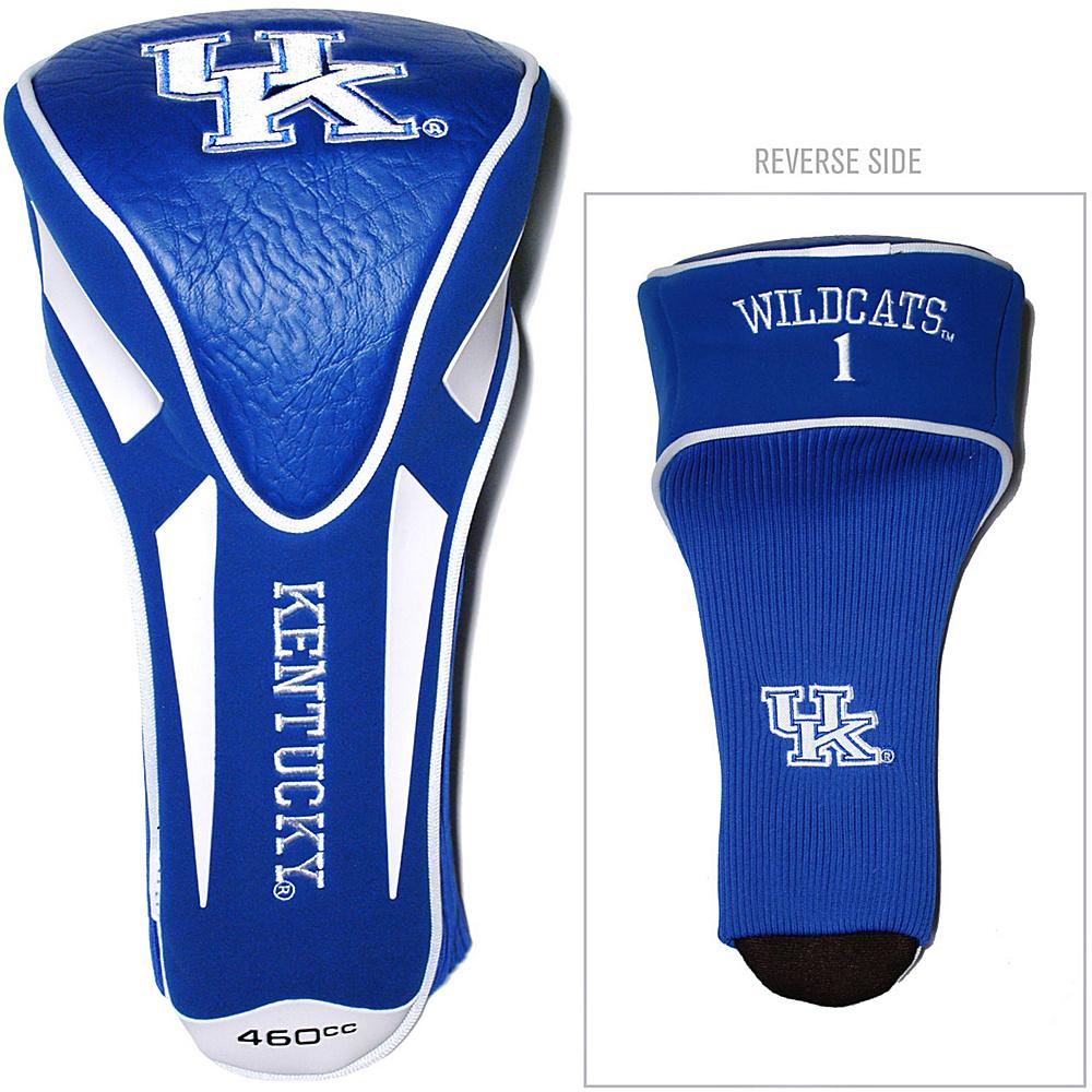 Team Golf USA University of Kentucky Wildcats Single Apex Headcover Team Color - Team Golf USA Golf Bags