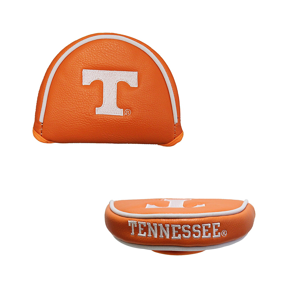 Team Golf USA University of Tennessee Volunteers Mallet Putter Cover Team Color - Team Golf USA Golf Bags