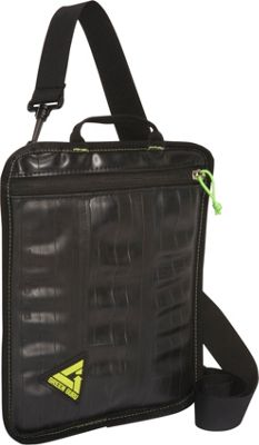 Green Guru Tablet Padded Sling Case Black - Green Guru Other Men's Bags