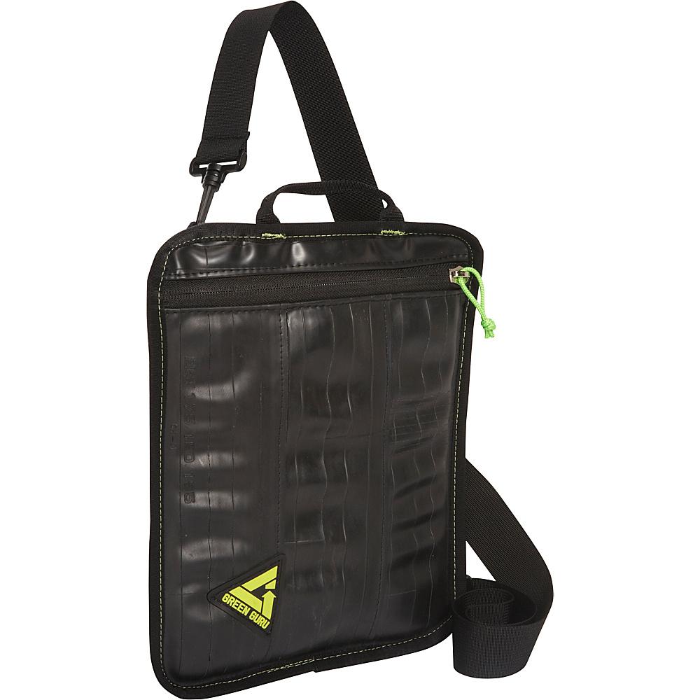 Green Guru Tablet Padded Sling Case Black - Green Guru Other Men's Bags