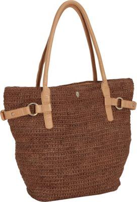 Helen Kaminski Vilano S Sepia/Sand - Helen Kaminski Designer Handbags
