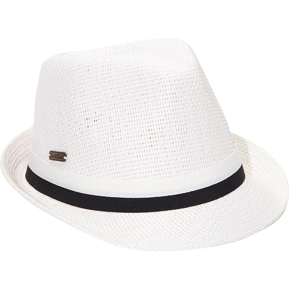 Sun N Sand Shiori One Size - White - Sun N Sand Hats - Fashion Accessories, Hats