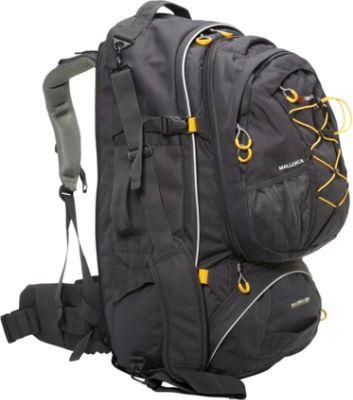 Caribee Mallorca 70l Travel Backpack | The