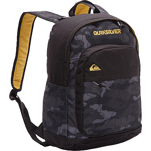 Quiksilver Dart Blamo - Quiksilver School & Day Hiking Backpacks
