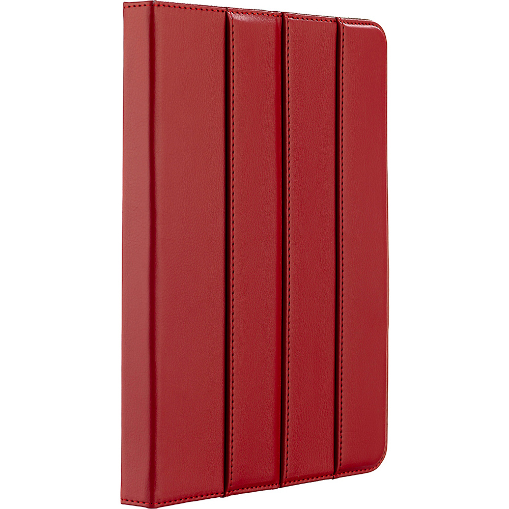 M Edge Incline Case for Kindle Fire HD 8.9 Red M Edge Electronic Cases