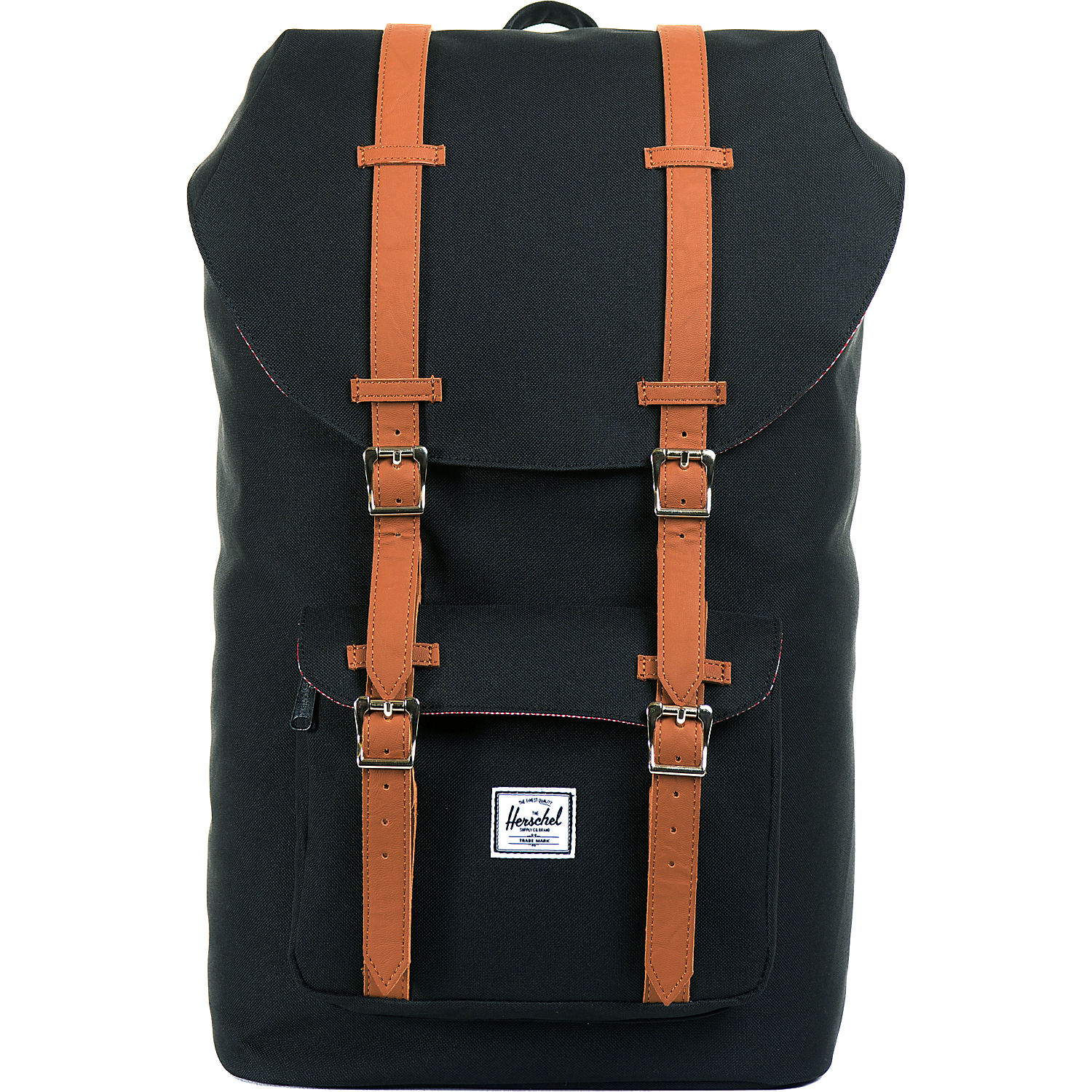 herschel supply co little america backpack free shipping. Black Bedroom Furniture Sets. Home Design Ideas