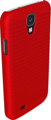 STM Bags Grip for Samsung Galaxy S4 Red - STM Bags Personal Electronic Cases