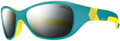 Julbo Kids Solan - Spectron 3+ Lens Blue/Yellow - Julbo Sunglasses